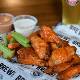 BrewCo Wings